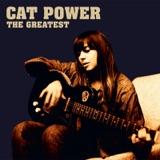 Pochette album : Cat Power - The Greatest