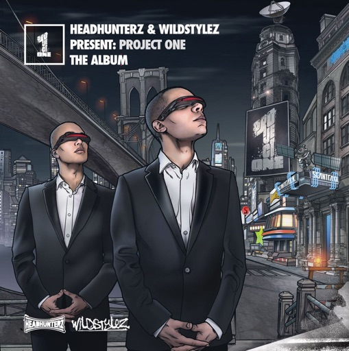 Headhunterz & Wildstylez - Fantasy or Reality