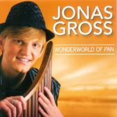 Jonas Gross - Wonderworld of Pan