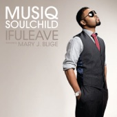 Ifuleave (feat. Mary J. Blige) - Single