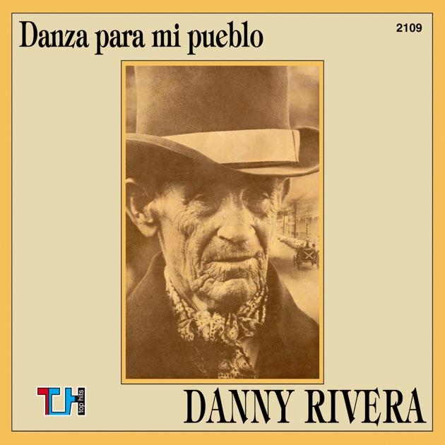 Resultado de imagen para danny rivera danza para mi pueblo