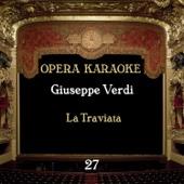 Opera Karaoke, Vol. 27 [Giuseppe Verdi ]