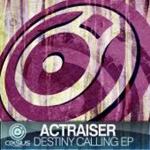 Destiny Calling - EP cover art