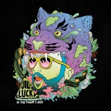 Pochette album : Jil Is Lucky - In the Tiger's Bed