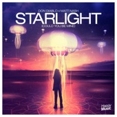 Starlight (Could You Be Mine) - EP