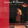 Bemsha Swing  - Jessica Williams