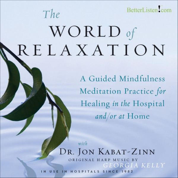 World of Relaxation: A Guided Mindfulness Meditation ...