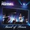 iTunes Festival: London 2012 - EP, Band of Horses