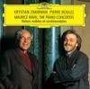 Krystian Zimerman, Cleveland Orchestra & Pierre Boulez