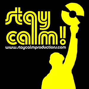 Staycalm! Productions Podcast