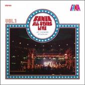 Live At Yankee Stadium, Vol. I - EP - Fania All-Stars