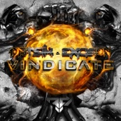 Vindicate - Single cover art