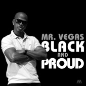 Black and Proud - Single
