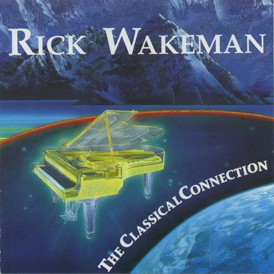 WAKEMAN, Rick - Gone But Not Forgotton