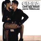 Love Sex Magic (feat. Justin Timberlake) - EP