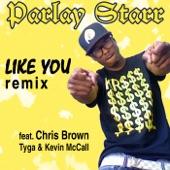 Like You Remix (feat. Chris Brown, Tyga & Kevin McCall) - Single