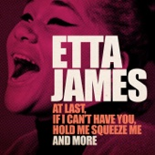 Etta James - All I Could Do Was Cry artwork