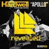 Apollo (feat. Amba Shepherd) [Radio Edit] - Single