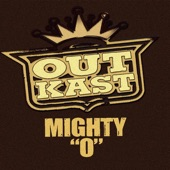 "Mighty ""O"" - Single"