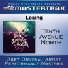 Losing (Performance Tracks) - EP