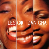 Picture of Dan Gna (Out of Print) by Angélique Kidjo & Les Go De Koteba