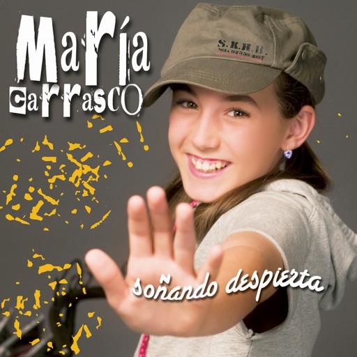 María Carrasco - A Mis Queridos Reyes Magos