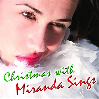 Miranda Sings Christmas – EP – Miranda Sings [iTunes Plus AAC M4A] [Mp3 320kbps] Download Free