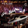 Ana Gabriel - Cuánto Te Extraño Album Cover