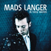 Mads Langer - In These Waters artwork