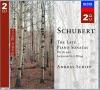 András Schiff - Schubert: The Late Piano Sonatas