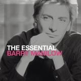 Pochette album : Barry Manilow - The Essential Barry Manilow
