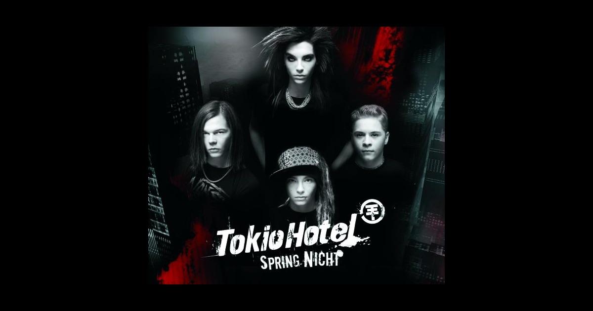 Скачать песню spring nicht tokio hotel