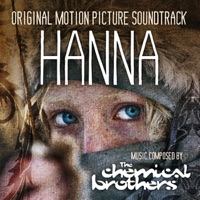 Hanna - Official Soundtrack