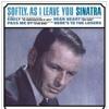 Softly, As I Leave You - Frank Sinatra