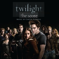 Twilight - Official Soundtrack