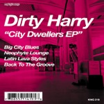 City Dwellers - EP