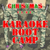 Karaoke Boot Camp Christmas Party, Vol. 3