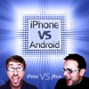 iPhone vs Droid - Single, Peter Hollens & J Rice