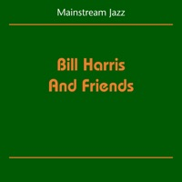 HARRIS, Bill - Just One More Chance