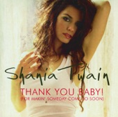 Thank You Baby - Single