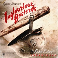 Inglourious Basterds - Official Soundtrack