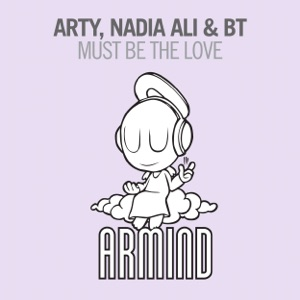 Arty - Distorted Love (Rtc Edit)