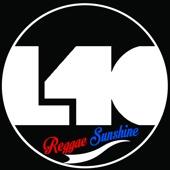 Reggae Sunshine