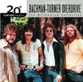 Bachman–Turner Overdrive You Ain't Seen Nothing Yet (album version)
