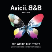 We Write the Story (Eurovision Song Contest Anthem 2013) - Single