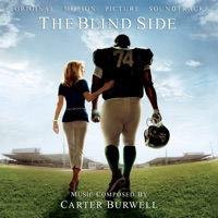 The Blind Side - Official Soundtrack