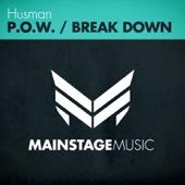 P.O.W. / Break Down - EP