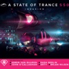 A State of Trance 550, Armin van Buuren, Dash Berlin, John O'Callaghan, Arty & Orjan Nilsen
