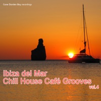 Cafe Del Mar - Chillhouse Mix 4