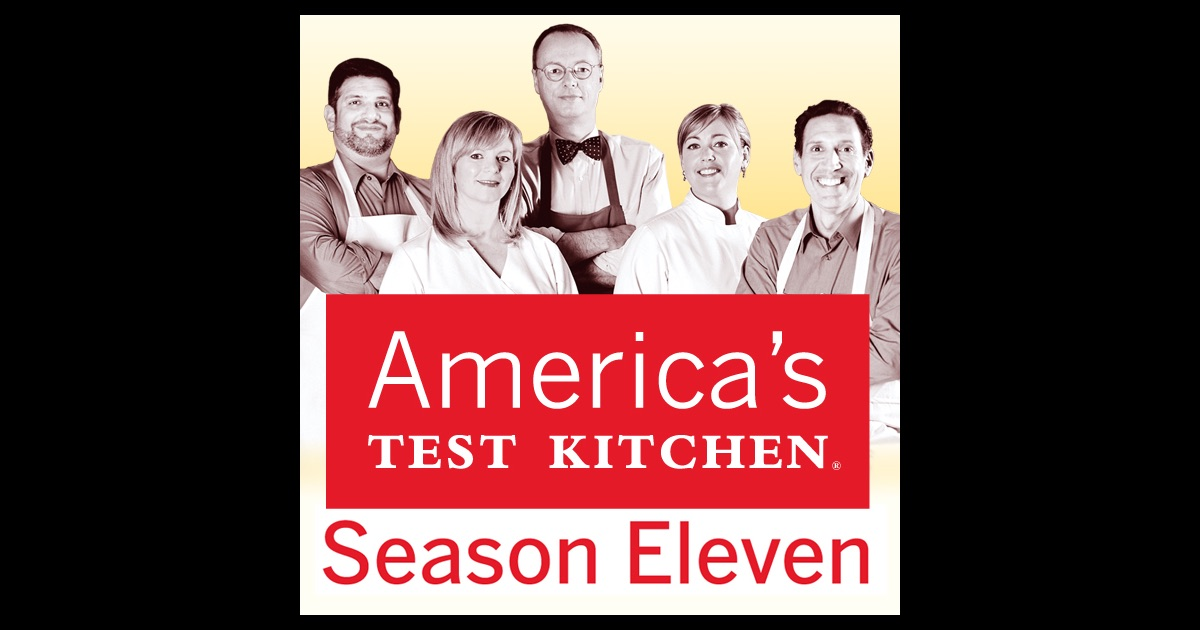 Yvonne America S Test Kitchen